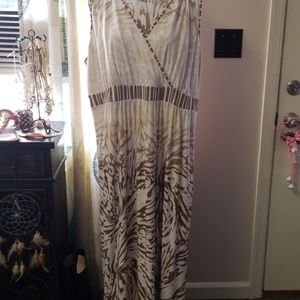 Ruby rd woman maxi dress